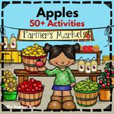 Kindergarten - Special Education - Apple Workshop