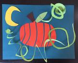 Autumn Art Lesson Bundle (6 Art Projects and Teacher Scripts)