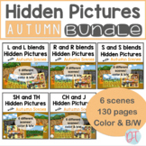 Articulation Activities for Speech Therapy | BUNDLE