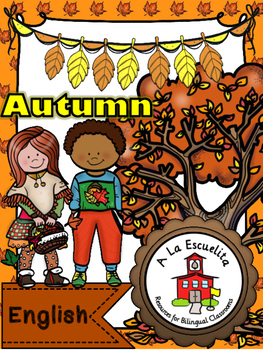 Autumn Bilingual Bundle