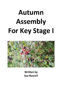 Autumn Class Play for younger children