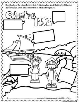 Autumn Days ELA & Creative Thinking Printables