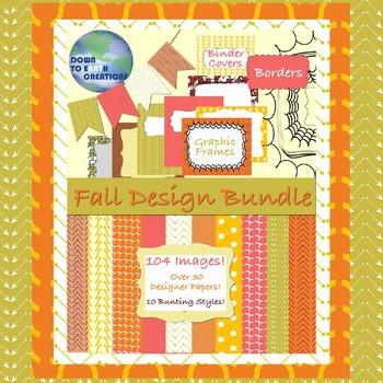 Fall Themed Seller's Kit