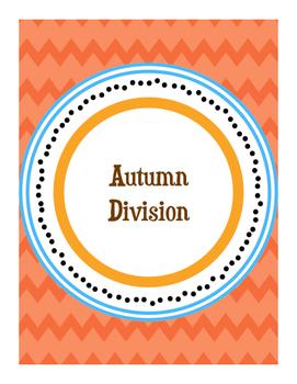 Autumn Division