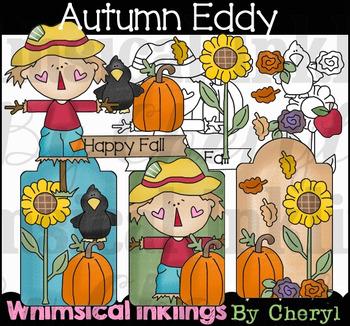 Autumn Eddy Cliaprt Collection