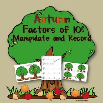 Autumn Factors of 10