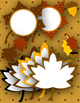 Autumn (Fall) Backgrounds, Frames, and Clipart for Commercial Use