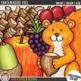 "Autumn / Fall Clip Art: ""Fantabulous Fall"""