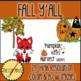 Autumn Fall Clip Art