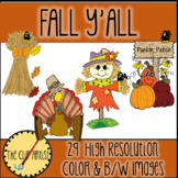 Autumn Fall Clip Art