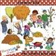 Fall - Autumn Fun Clip art