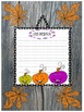 Halloween - Fall - Clip Art - Personal or Commercial Use