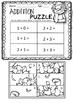 Autumn/Fall Maths and Literacy