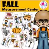 Autumn Fall Standard Measurement Center