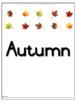 Autumn / Fall activities
