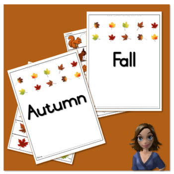 Autumn / Fall activities