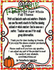 Autumn Freebie Part Part Whole Addition Mat n Worksheets G