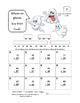 AUTUMN FUN - Halloween Riddles, Puzzles, Designs | Fall Vocabulary | MATH | Gr 3