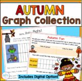 Autumn Graphs and Tally Marks