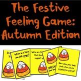Autumn/Halloween Feelings Card Game: Emotional ID!