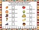 Autumn Harvest Write The Room For Numbers-Differentiated a