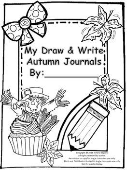 Autumn Journals