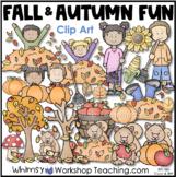 Autumn Kids 4-Pack Bundle