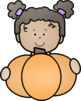 Autumn Kids Bundle (80 graphics) Whimsy Workshop Teaching