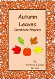 Autumn Leaf Bundle Mystery Picture