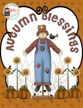 Autumn Leaves Activities for Literacy and Math