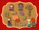 Autumn Leaves - Interactive Reading Practice Game {syn-co-pa}