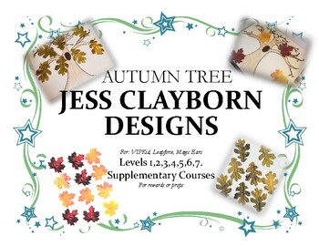 Autumn Leaves Reward by Jessica Clayborn | Teachers Pay ... - photo#16