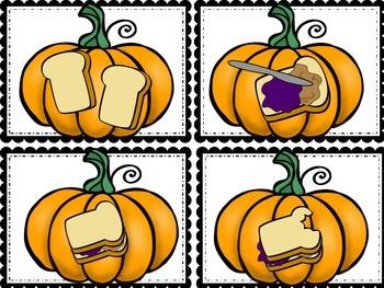 Autumn Literacy Bundle