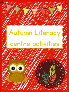 Autumn Literacy Centre