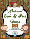 Autumn Magnified Game