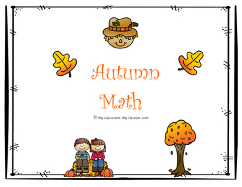 Autumn Math