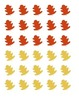 Autumn Math Problem Solving Activity