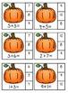 Autumn Math and Literacy Activities- K/1st