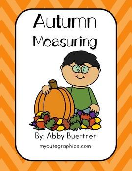 Autumn Measuring Center