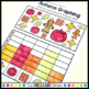 Autumn NO PREP Math Worksheets Pack