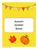 Autumn Number Bonds