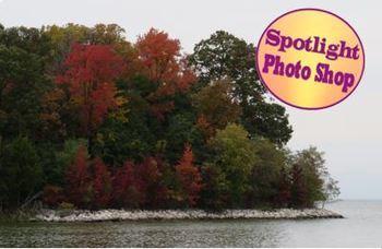 Autumn - Outdoor 40 Photo Bundle