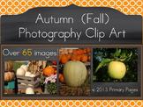 Autumn/ Fall Photography Clip Art