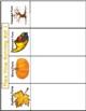 Autumn Place Value Matching Game   CCSS:  1.NBT.B.2, 2.NBT.A.1