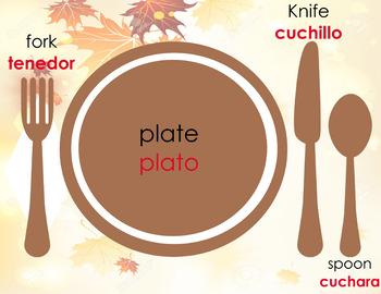 Autumn Placemat