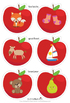 Autumn Preschool Pack