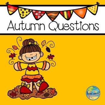 Autumn Questions