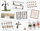 Autumn Resource Pack / Bundle Containing 20 Resources