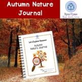 Autumn Season Journal