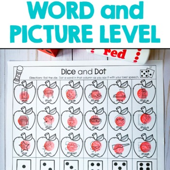 Dice and Dot For Speech and Language: Autumn